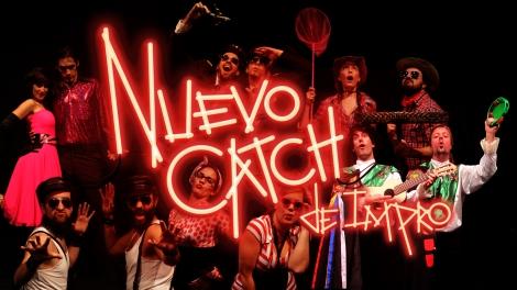 NUEVO CATCH DE IMPRO
